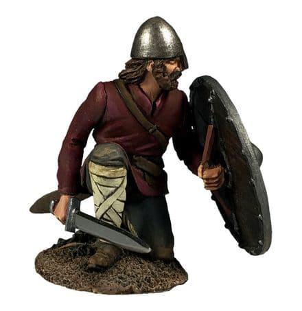 WB62124 Saxon Shield Wall Defender (Seaver)